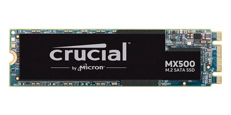 Crucial Ct1000mx500ssd4 Mx500