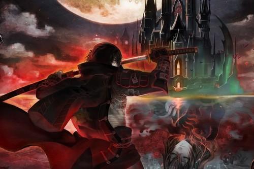 Análisis de Bloodstained: Curse of the Moon, el Castlevania que Konami se negó a brindarnos