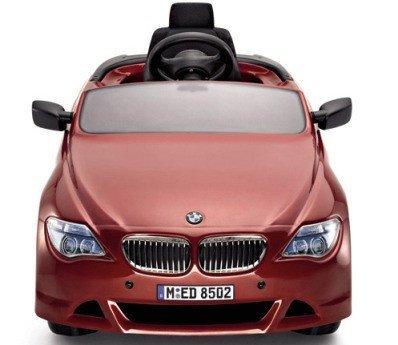 BMW Serie 6 para niños
