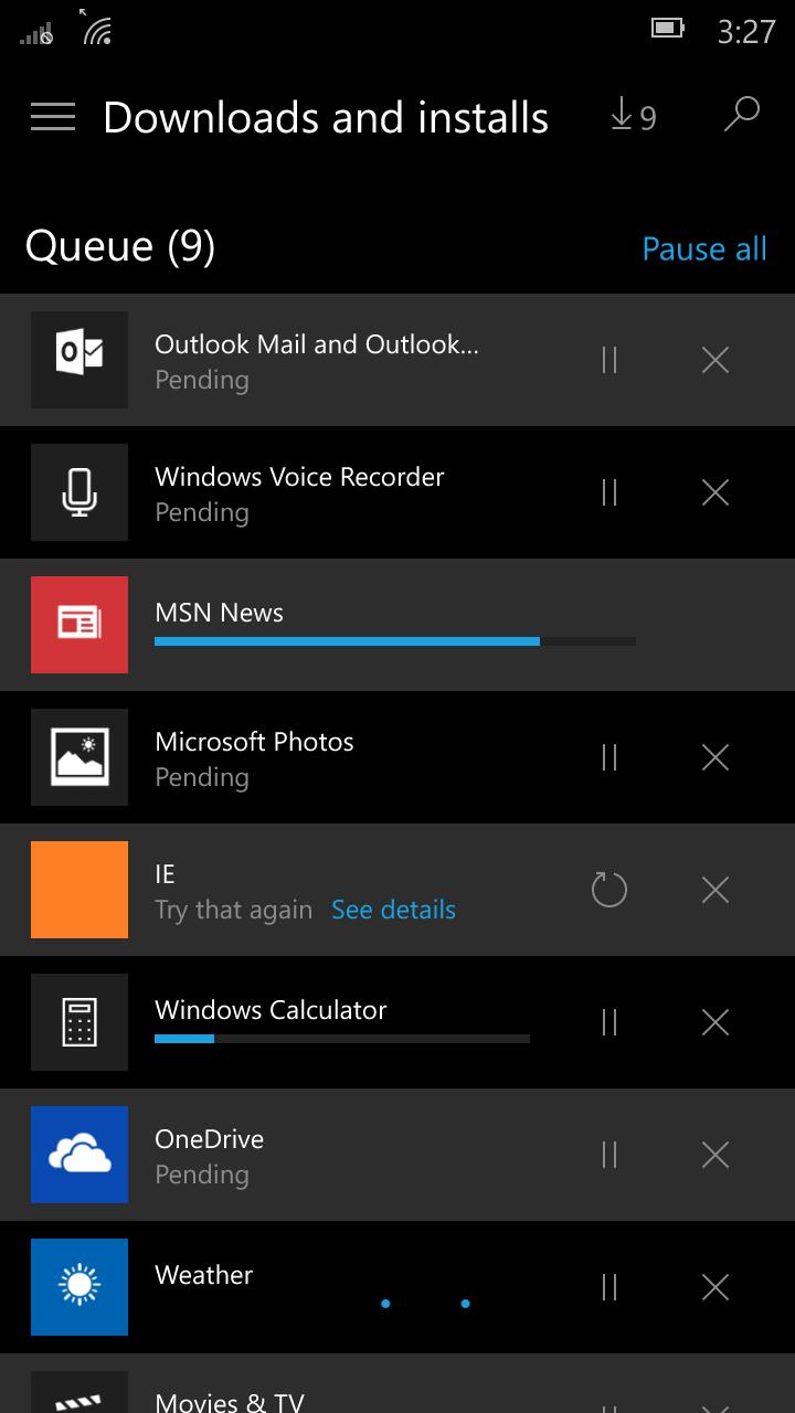 Foto de Windows 10 Mobile build 10136 (92/92)