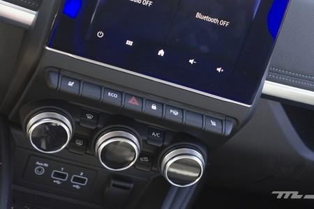 Renault Zoe 2020 Prueba 014