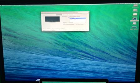 Los nuevos MacBook Pro retina pueden trabajar con pantallas 4K a 60Hz... pero sólo en Windows