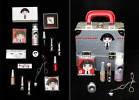 La apuesta de Karl Lagerfeld para Shu Uemura: Mon Shu es la protagonista