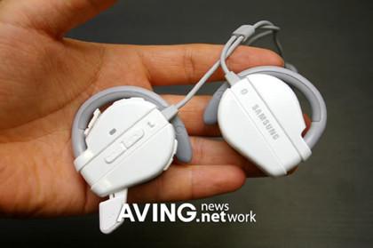 [IFA 2007] Samsung YA-BH270, auriculares y manos libres