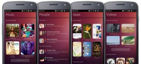 Ubuntu Phone OS llegará el 17 de octubre