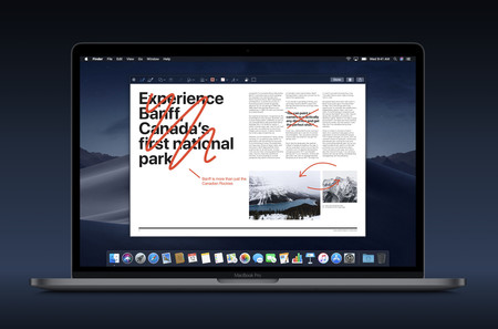 Llegan nuevas betas: macOS Mojave 10.14.2 y Safari Technology Preview 69