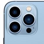 iPhone 13 Pro y 13 Pro Max: desplazamiento de sensor, píxeles más grandes, aperturas más amplias y un poderoso procesador para asegurar calidad única
