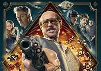 'Torrente 5: Operación Eurovegas', la gallina de la caspa de oro