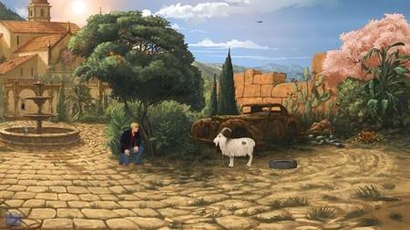 Broken Sword 5: la Maldición de la Serpiente llega a su conclusión con el segundo episodio