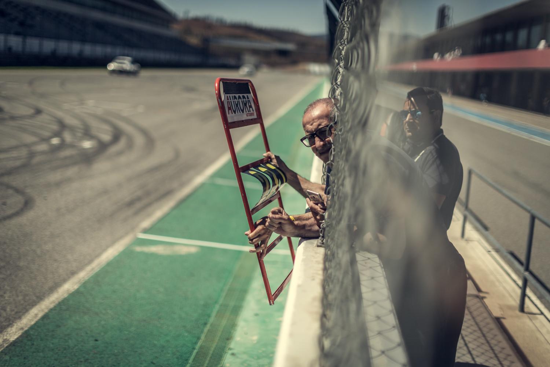 Foto de Iberian Porsche Meeting (40/225)