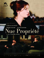 Tráiler de 'Propiedad privada' ('Nue propriété'), con Isabelle Huppert