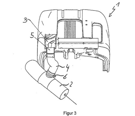 Bmw Exhaust Patent