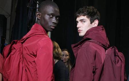¿Nueva York está lista para una semana de la moda masculina? Al parecer sí