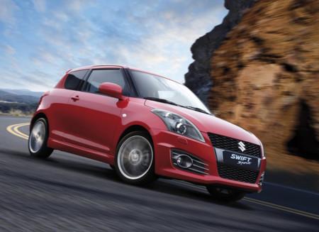 Suzuki Swift Sport 2012 1024 06