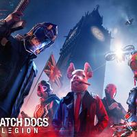 Watch Dogs Legion se vuelve a dejar ver con un extenso gameplay y confirma por fin su lanzamiento para octubre