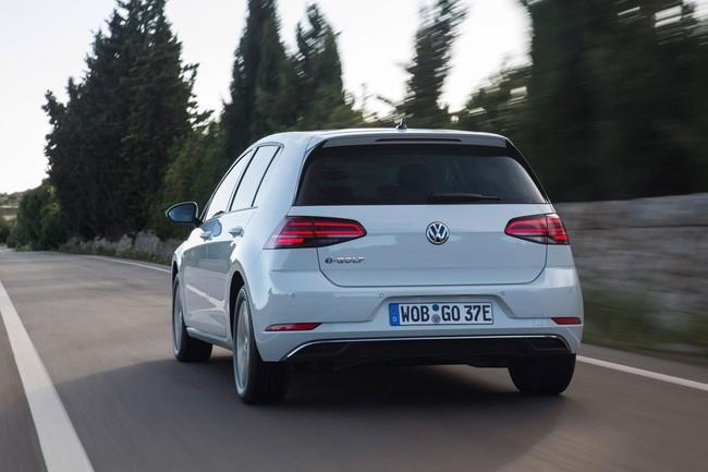 Volkswagen E Golf Hd 101309