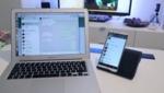 Pronto tendremos WhatsApp Web en Safari, pero con limitaciones