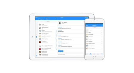 Así es 1Password para iOS y macOS, la app que guarda de forma segura