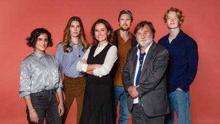 'Borgen' arranca el rodaje de su temporada 4: Netflix anuncia el reparto completo y primeros detalles del regreso del drama danés