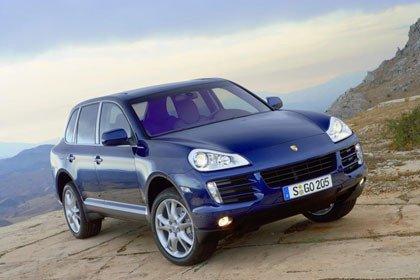 Casi 20.000 unidades del Porsche Cayenne llamadas a revisión