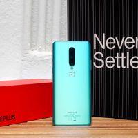 Ya puedes instalar Android 11 en el OnePlus 8 con la Developer Preview 3 basado en OxygenOS 11