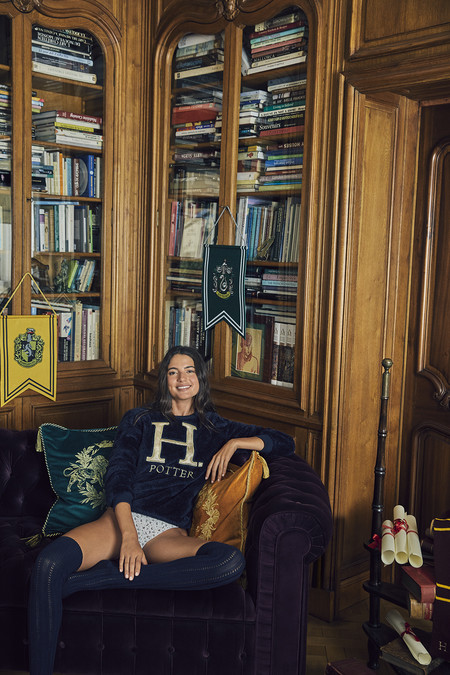 Women Secret Coleccion Harry Potter 3