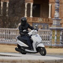 Foto 20 de 34 de la galería yamaha-delight-125-2021-prueba en Motorpasion Moto