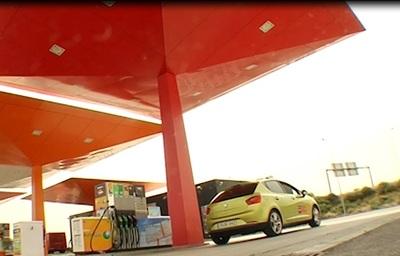 ¿Es diferente conducir un vehículo con AutoGas a uno con carburante convencional?