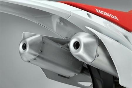 Honda Crf450 2016 5