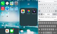 iOS 7.1 calienta motores con su primera beta