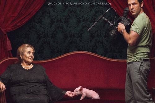 'Muchos hijos, un mono y un castillo', la fascinante vida de Julita Salmerón