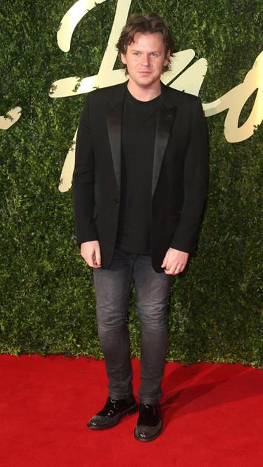 Christopher Kane es el diseñador británico del año