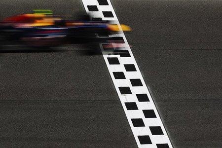 Mark Webber, el más rápido en los entrenamientos libres del Gran Premio de España
