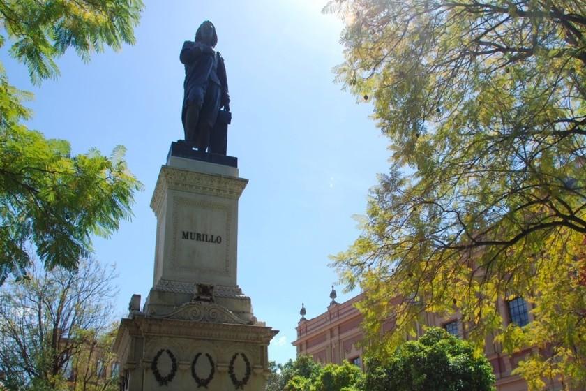 La mayor exposición de Murillo en el Museo de Bellas Artes de Sevilla