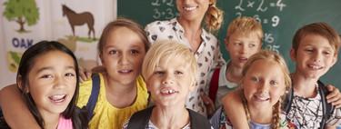 La vuelta al cole de los niños europeos: cuándo regresan a las aulas en otros países y cómo se distribuyen las vacaciones