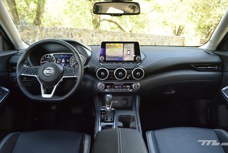 Nissan Sentra 2020 Mexico 15