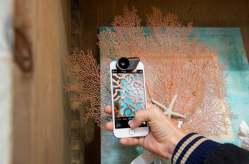 Apple, estos son tus deberes para la cámara del iPhone 6s