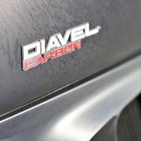 Si los rumores son ciertos, la Ducati Diavel recibirá más potencia con el V2 de distribución variable