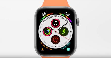Apple nos muestra cómo podemos personalizar nuestro Apple Watch con su nuevo anuncio