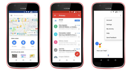 Android Go Aplicaciones