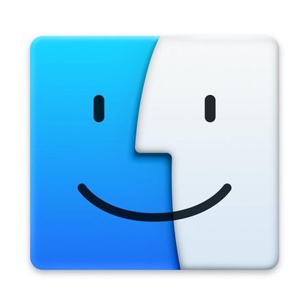 Los iconos del escritorio son demasiado grandes o muy pequeños en mi Mac, ¿cómo lo soluciono?