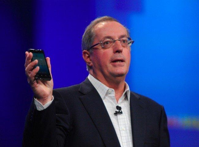 Intel Android IDF 2011