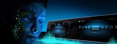 Desde masaje de pies, hasta reconocimiento facial: 9 tecnologías que no sabías que ya existen en los autos