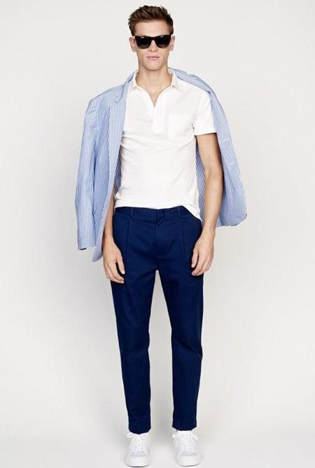 2 J Crew 2015 Spring Summer Collection 2