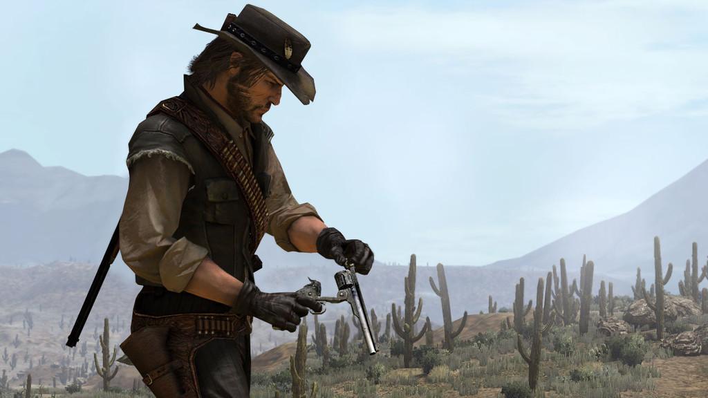 Foto de Red Dead Redemption (2/15)