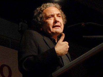 'Blanco nocturno', de Ricardo Piglia, ganadora del Premio Internacional Rómulo Gallegos 2011