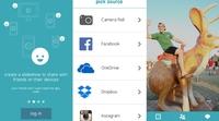 Con Microsoft Xim ahora se pueden guardar las fotos de los slideshows que compartan con nosotros