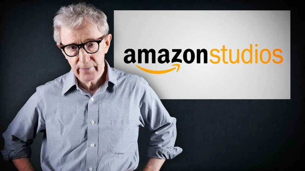 Amazon and Woody Allen come to an agreement upon the demand of $  68 million for breach of contract