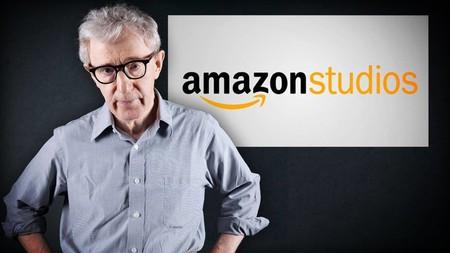 Amazon y Woody Allen llegan a un acuerdo tras la demanda de 68 millones de dólares por incumplimiento de contrato