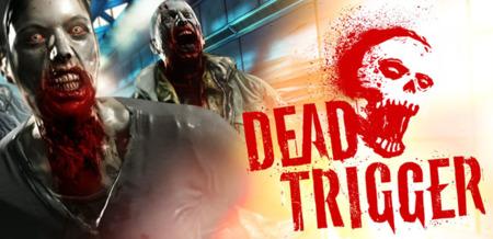 Dead Trigger se actualiza con un montón de novedades y recompensas para todo el mundo
